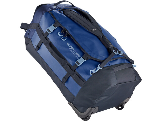 Eagle Creek Cargo Hauler Duffel Bag con Ruedas 130l, arctic blue